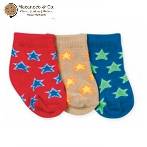 2673-shining-star-red socks