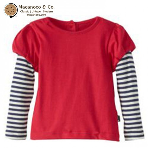 D2259 Double Layer Top Red