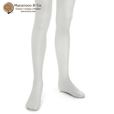 Fashion Collection Opaque Tights Ivory (Off White)
