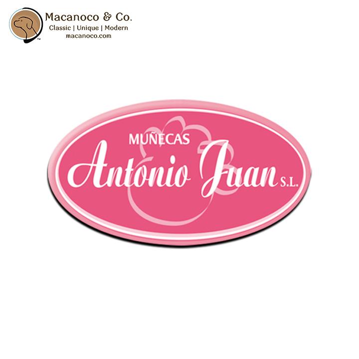 Antonio Juan Munecas