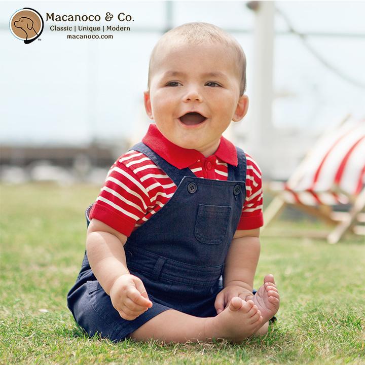 Infant Boy (9 Months - 24 Months)