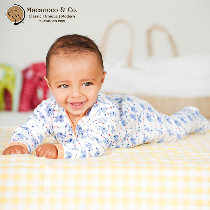 Layette Boy (Newborn - 9 Months)