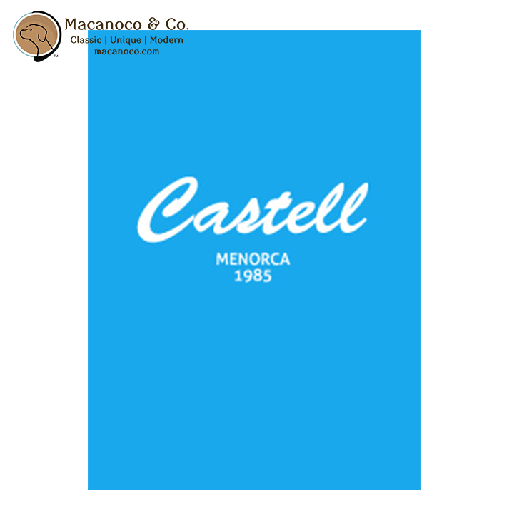 Castell Menorca Shoes