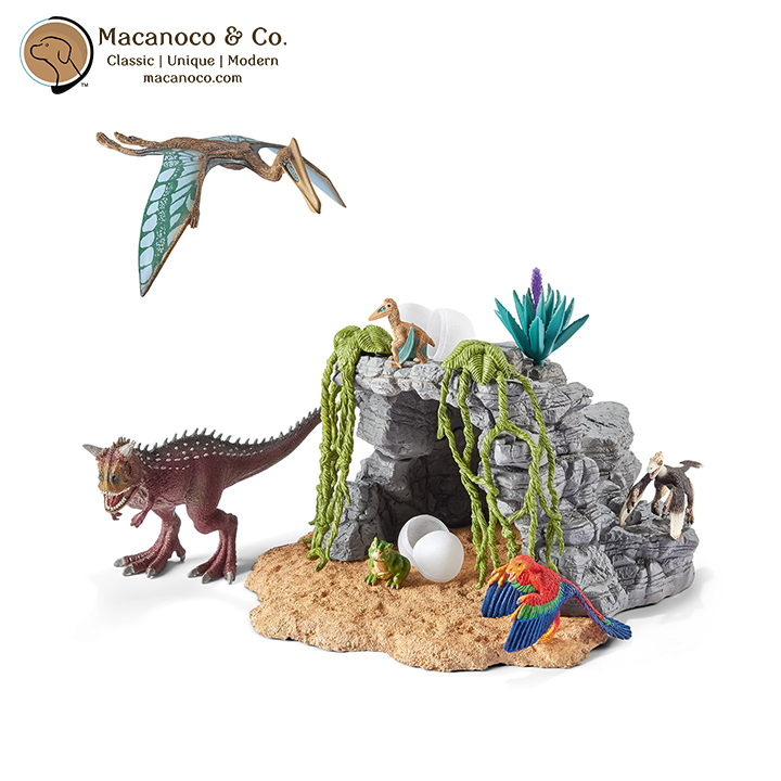 Dinosaurs and Prehistoric Life Collection