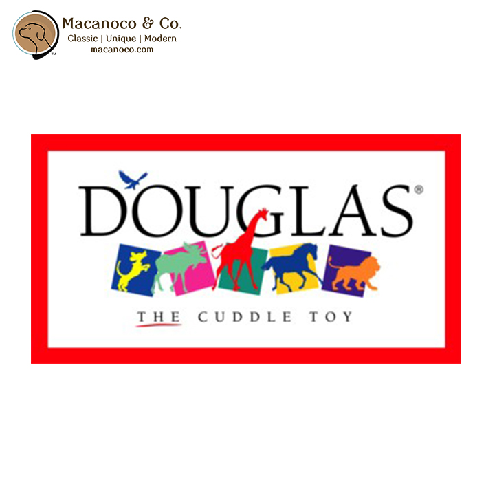 Douglas The Cuddle Toy