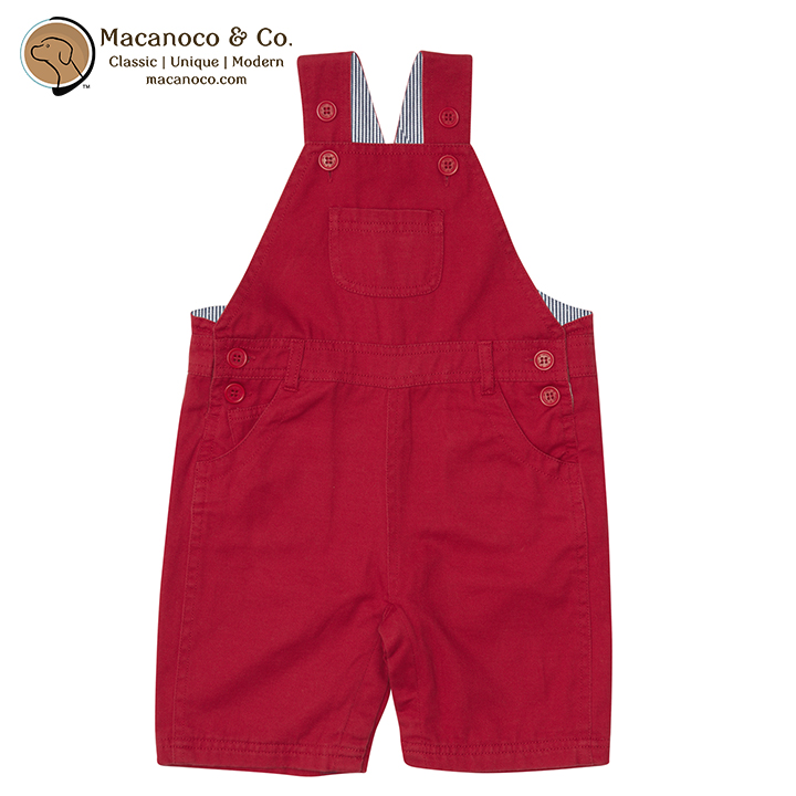 Dungarees and Overalls