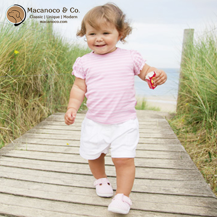 Infant Girl (9 Months - 24 Months)