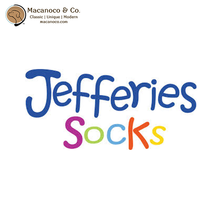 Jefferies Socks