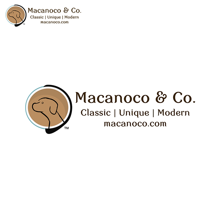 Macanoco and Co Logo