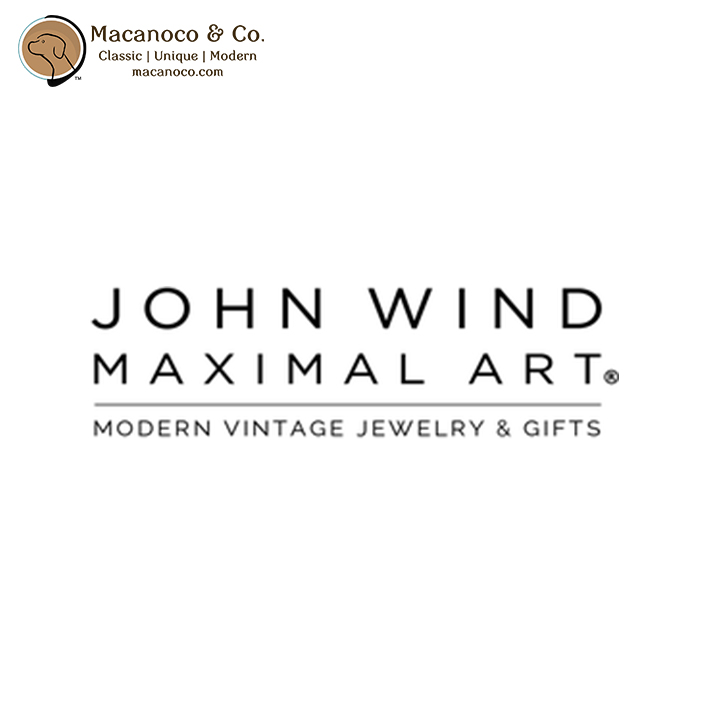 Maximal Art by John Wind