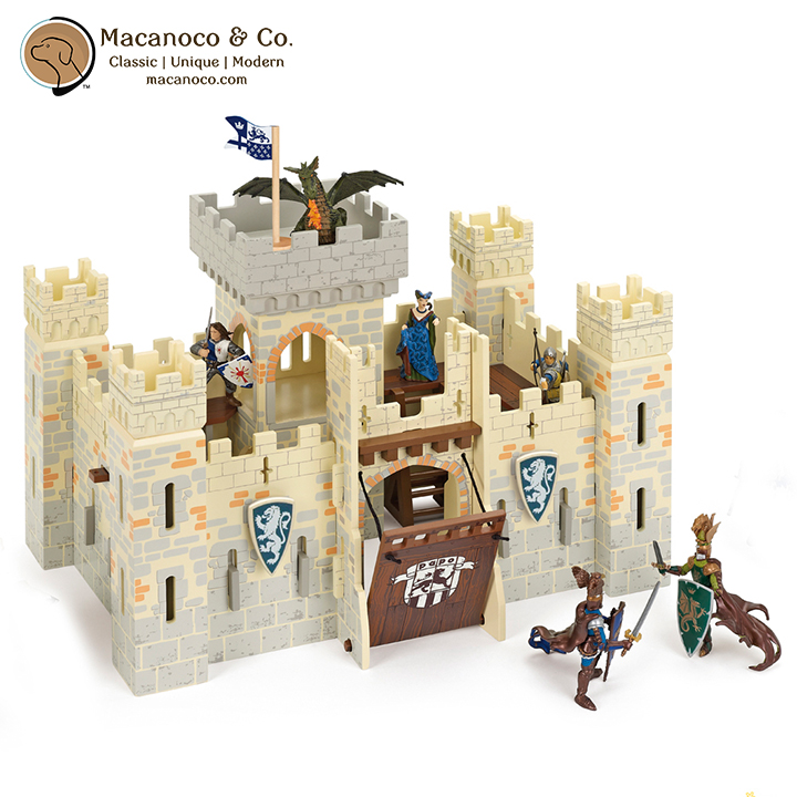 Medieval Era and Dragons Collection