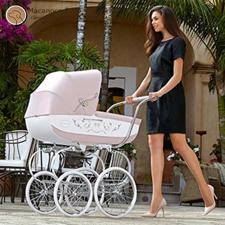 Prams, Strollers and High Chairs Collection