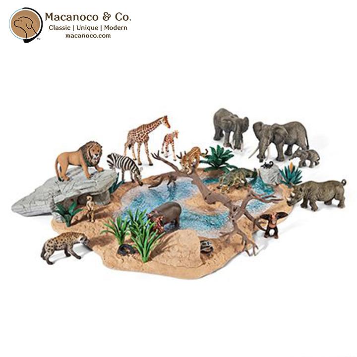 Wild Animal Kingdom