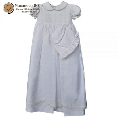 8225 Jessie Couture Baby Special Occasion Gown 1