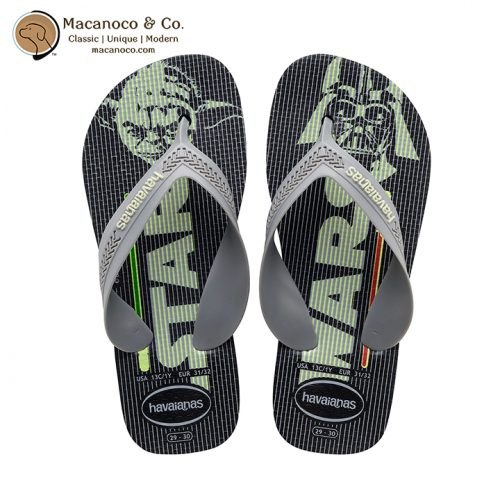 4137117-0090 Kids Max Star Wars Black 1