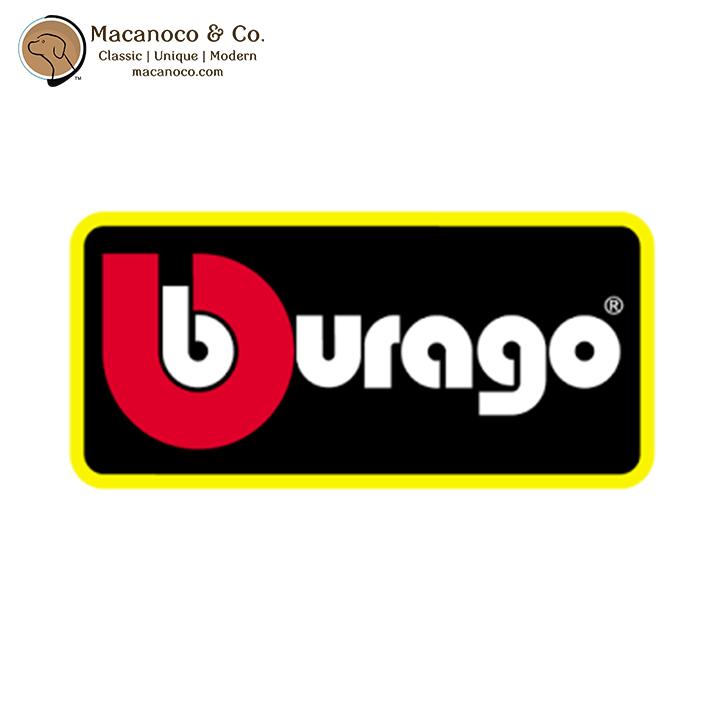 Bburago Die Cast Models
