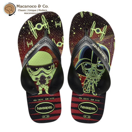 4137117-1069 Kids Max Star Wars Black-Black 1