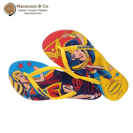 4140086-6024 Kids DC Super Hero Girls Coral 2