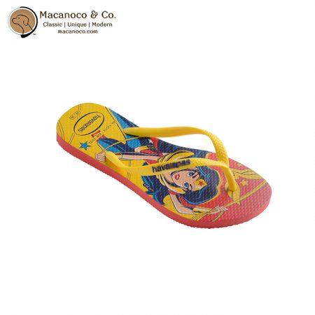 4140086-6024 Kids DC Super Hero Girls Coral 3