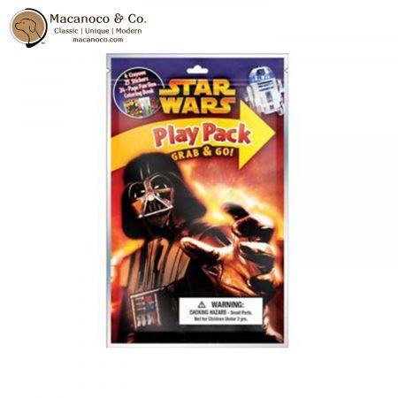 38716 Star Wars Play Pack Grab and Go Darth Vader 1