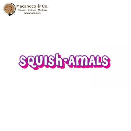 Squish-Amals