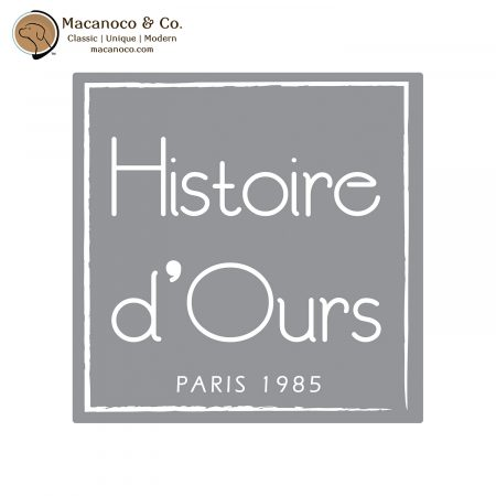 Historie d'Ours