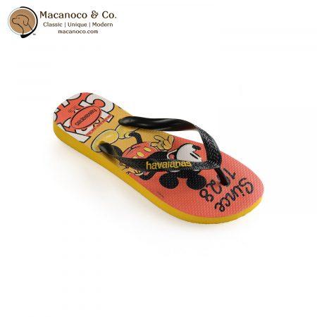 4123500-0486 Disney Stylish Mustard 3