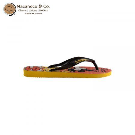 4123500-0486 Disney Stylish Mustard 4