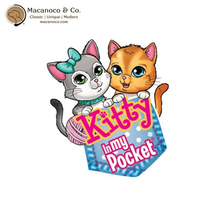 Kitty In My Pocket