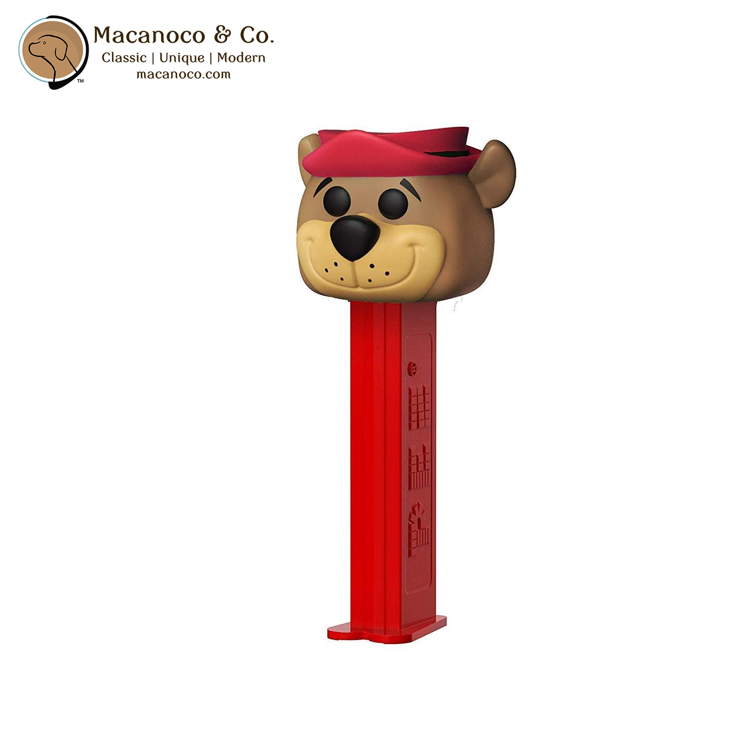 Pez Hanna Barbera Funko POP Yogi Bear