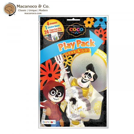 42219 Coco Play Pack Grab and Go 1