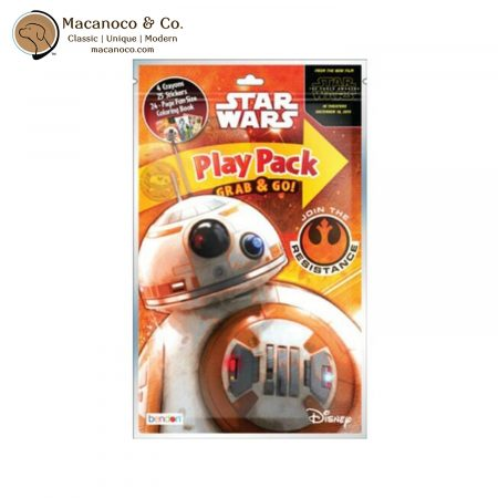 55296 Star Wars Join the Resistance Play 1