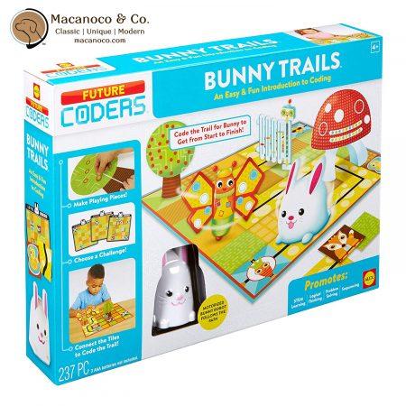 890120 FC Future Coders Bunny Trails STEM Game 1