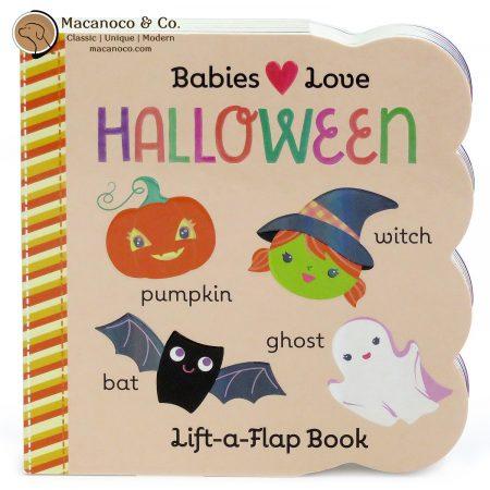 521153 Babies Love Halloween 1