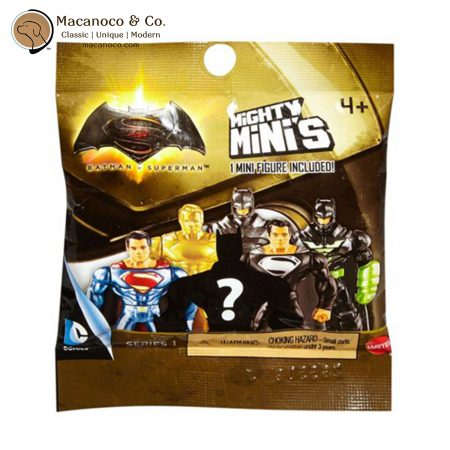 DNW96 Mighty Minis Batman v Superman Series 1 1