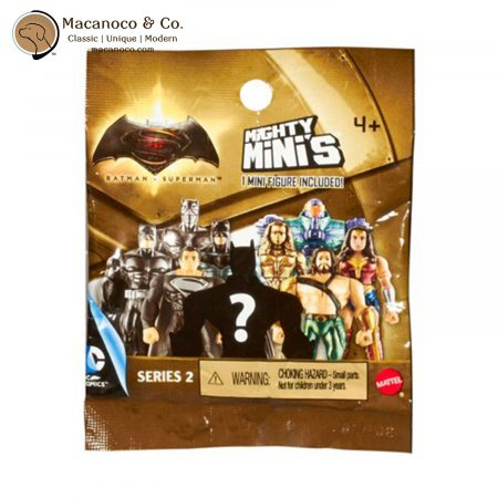 DNW96 Mighty Minis Batman v Superman Series 2 1