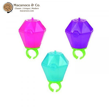 GFL91 Shimmer and Shine Teenie & Genies Ring 1
