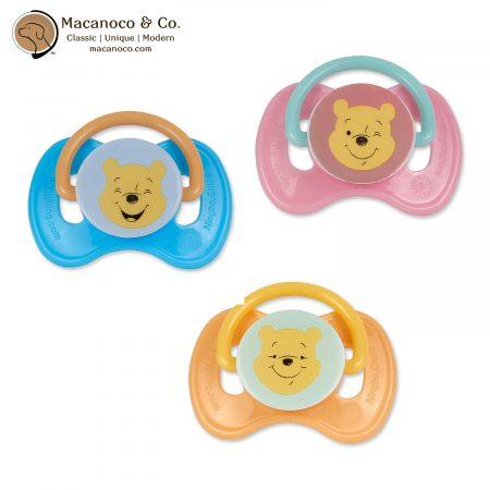 P79920 Disney Baby Pooh Pacifier 1