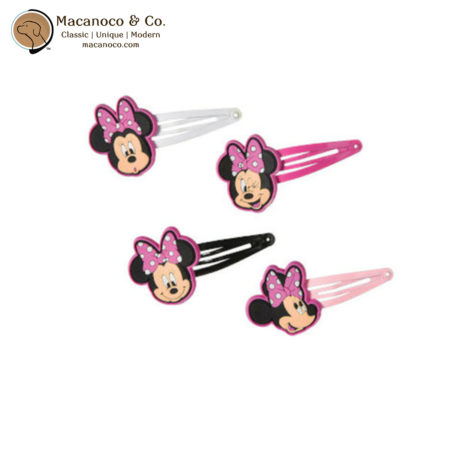 3901442 Minnie Mouse Barrette 1