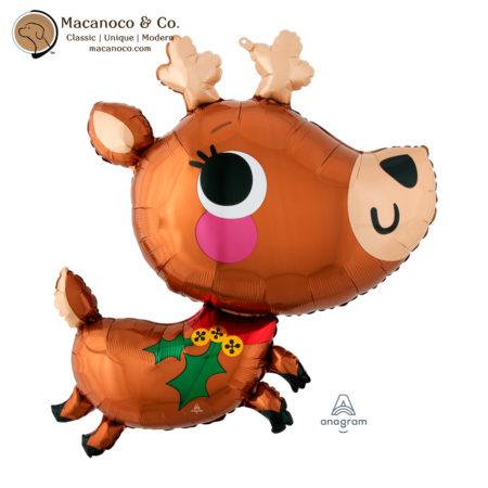 4204201 Reindeer supershape 1