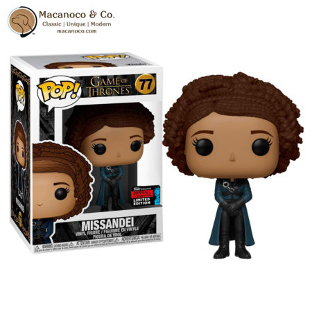 40353 Games of Throne 2019 Fall Convention Missandei 1