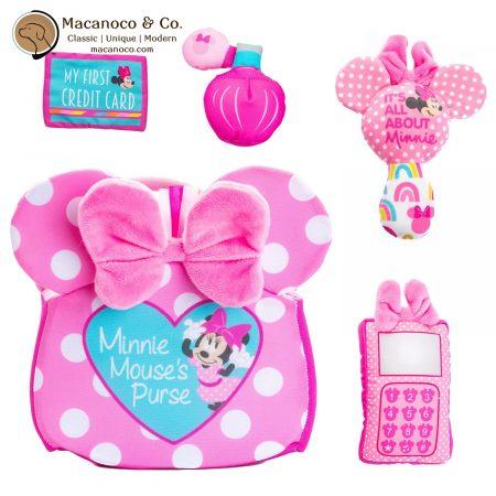81204 Disney Baby My 1st Minnie Mouse Purse Playset 1