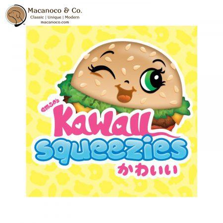 Emzo's Kawaii Squeezies