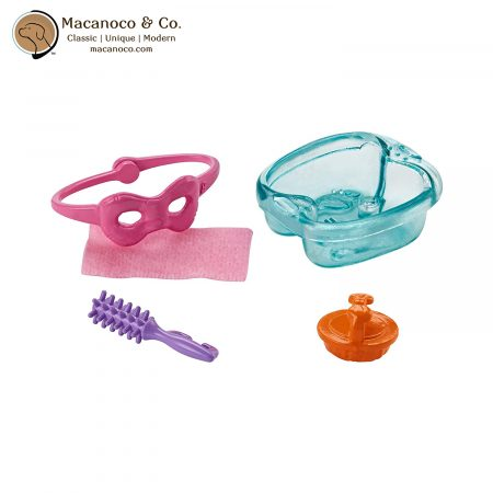 FJD56-FHY69 Barbie Spa Day Accessory 1