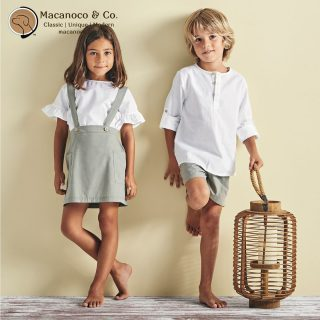 Macanoco and Co. - Classic | Unique | Modern Curated Boutique | USA, Macanoco and Co.